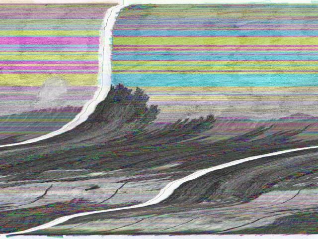 GlitchPad 13.30.13